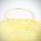 Фото: Купальник (артикул S 10015-yellow stripes) - изображение 5