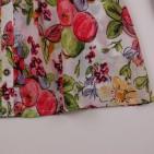 Фото: Туника с ягодным принтом (артикул O 30106-flowers) - изображение 6