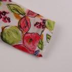 Фото: Туника с ягодным принтом (артикул O 30106-flowers) - изображение 7