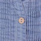 Фото: Сарафан джинсовый с плетеным поясом (артикул Gs 50033-jeans) - изображение 6
