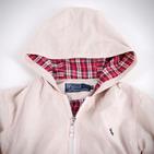 Фото: Куртка Polo с капюшоном  (артикул RL 10010-beige) - изображение 6