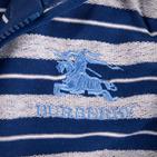Фото: Кофточка с капюшоном на молнии (артикул B 30013-blue) - изображение 7