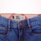 Фото: Детские стрейчевые джинсы Burberry  (артикул B 60005-jeans) - изображение 5
