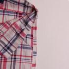 Фото: Клетчатые детские шорты с логотипом  (артикул RL 60008-square) - изображение 8