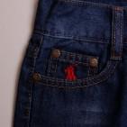 Фото: Шорты джинсовые (артикул RL 60012-jeans) - изображение 6