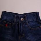 Фото: Шорты джинсовые (артикул RL 60012-jeans) - изображение 7