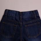Фото: Шорты джинсовые (артикул RL 60012-jeans) - изображение 8