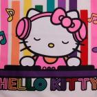 Фото: Футболка Hello Kitty (артикул O 40064-white) - изображение 5