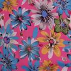 Фото: Сарафан с цветочным принтом (артикул O 50203-flowers) - изображение 7