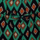 Фото: Комбинезон с разноцветным орнаментом (артикул O 50211-different) - изображение 7