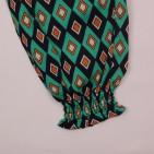 Фото: Комбинезон с разноцветным орнаментом (артикул O 50211-different) - изображение 9