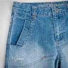Фото: Шорты джинсовые (артикул Gs 60002-jeans) - изображение 5