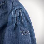 Фото: Платье джинсовое  (артикул Z 50014-jeans) - изображение 6