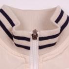 Фото: Куртка на молнии (артикул O 10061-milk) - изображение 5