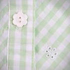 Фото: Платье с поясом (артикул Rl 50011-green) - изображение 7