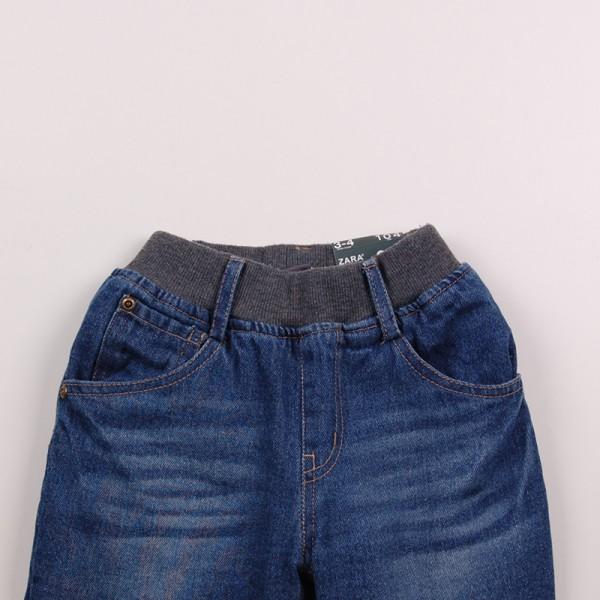 Утепленные джинсы с доставкой