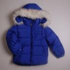 Фото: Очень теплый и качественный детский костюм  (артикул O 70041-blue) - изображение 5