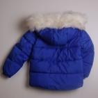 Фото: Очень теплый и качественный детский костюм  (артикул O 70041-blue) - изображение 6