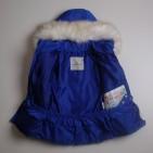Фото: Очень теплый и качественный детский костюм  (артикул O 70041-blue) - изображение 8