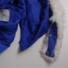 Фото: Очень теплый и качественный детский костюм  (артикул O 70041-blue) - изображение 10
