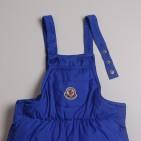 Фото: Очень теплый и качественный детский костюм  (артикул O 70041-blue) - изображение 13