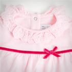 Фото: Кофточка с лентой (артикул Gp 30007-pink) - изображение 5