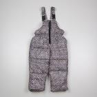 Фото: Детский пуховой костюм для зимы (артикул O 70036-grey) - изображение 12