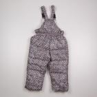 Фото: Детский пуховой костюм для зимы (артикул O 70036-grey) - изображение 13