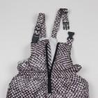 Фото: Детский пуховой костюм для зимы (артикул O 70036-grey) - изображение 14