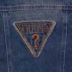 Фото: Куртка с трикотажным капюшоном (артикул Gs 10004-jeans) - изображение 6