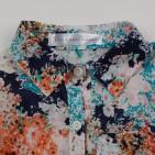 Фото: Рубашка с ярким принтом (артикул O 30129-different) - изображение 5