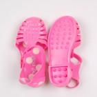Фото: Яркие розовые босоножки  (артикул Sh 10050-pink) - изображение 7