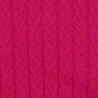 Фото: Minoti. Платье вязаное розового цвета (артикул O 50289-pink) - изображение 6