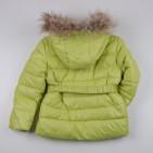 Фото: Зимний костюм Богнер для девочки (артикул O 70051-light green) - изображение 6