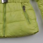 Фото: Зимний костюм Богнер для девочки (артикул O 70051-light green) - изображение 7
