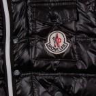 Фото: Зимняя куртка для мальчика (артикул O 10176-black) - изображение 5
