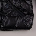 Фото: Зимняя куртка для мальчика (артикул O 10176-black) - изображение 6
