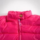 Фото: Куртка укороченная  (артикул Z 10006-pink) - изображение 5