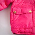 Фото: Куртка укороченная  (артикул Z 10006-pink) - изображение 6
