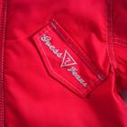 Фото: Куртка зимняя (артикул Gs 10001-red) - изображение 6