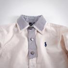 Фото: Рубашка (артикул RL 30011-beige) - изображение 5