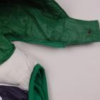 Фото: Детский зеленый жилет (артикул O 10237-green) - изображение 7