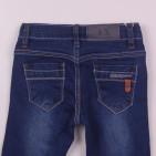 Фото: Стильные детские джинсы Armani (артикул O 60134-dark jeans) - изображение 6