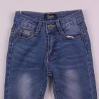 Фото: Детские джинсы D&G с потертостями (артикул O 60133-jeans) - изображение 5