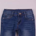 Фото: Синие детские джинсы Armani (артикул O 60130-jeans) - изображение 5