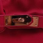 Фото: Розовая сумочка для девочки (артикул A 30036-pink) - изображение 6