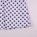 Фото: Детское платье в горошек (артикул B 50104-spots) - изображение 7