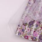 Фото: Красивый комплект для девочки от Zara (артикул Z 50191-light pink) - изображение 10