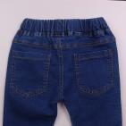 Фото: Джинсы Zara для девочки (артикул Z 60259-jeans) - изображение 6