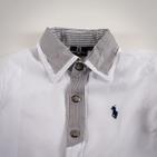 Фото: Рубашка (артикул RL 30011-white) - изображение 5